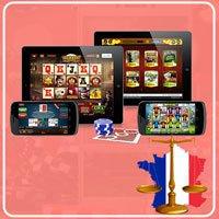 Lois françaises sur la légalité des casinos en ligne